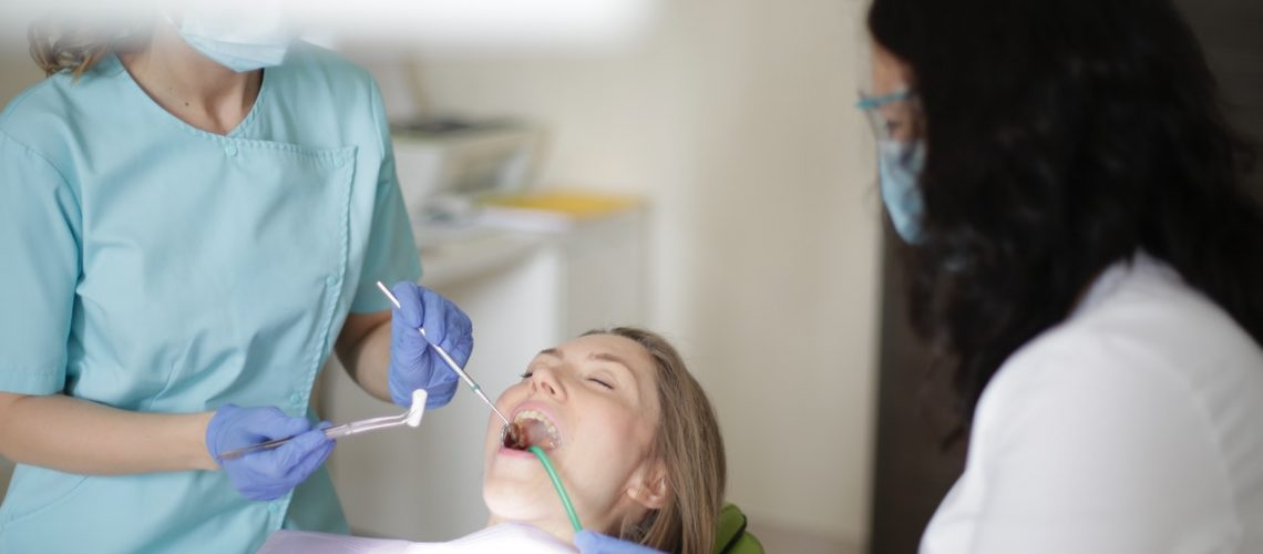 How Come Some People Get Cavities Easier